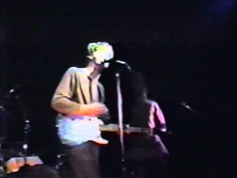 Camper Van Beethoven - Cowboys From Hollywood