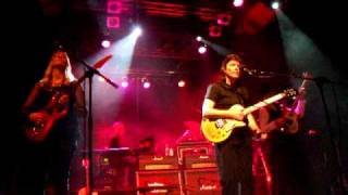 Watch Steve Hackett The Golden Age Of Steam video