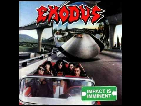 Exodus - A.W.O.L