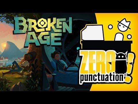 BROKEN AGE (Zero Punctuation)