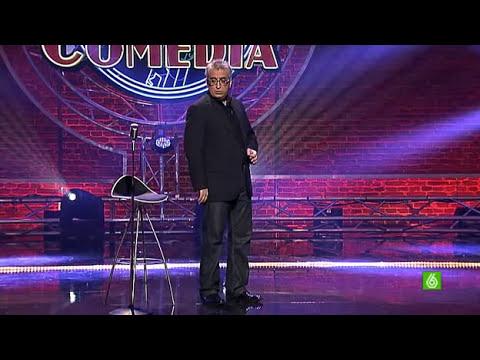 El club de la comedia - Primer programa - 16-01-11 (Completo)
