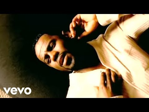Brian Mcknight - Anytime