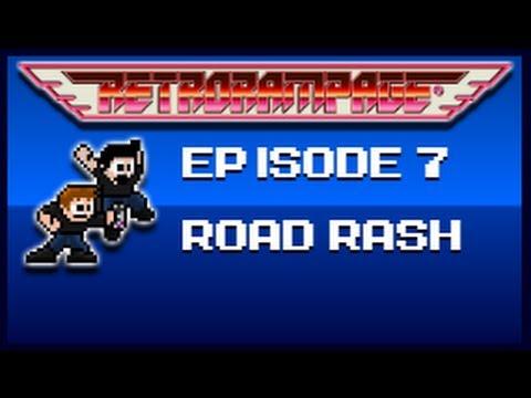 Road Rash Ps1 - Retro Rampage: Episode 7 video