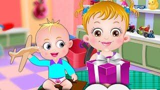 Baby Hazel Siblings Day / Baby Games/ Kids Game