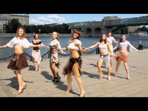 Que Hiciste - choreo by Jane Kornienko