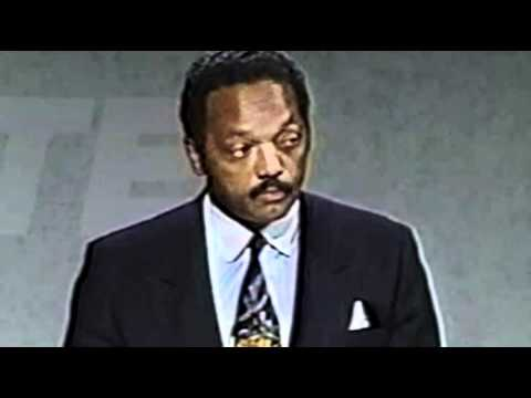 Green Eggs and Ham narrated by the Reverand Jesse Jackson