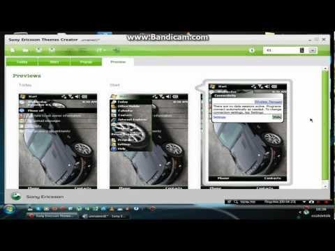 Sony Ericsson P990i Unlock Phone Code Download