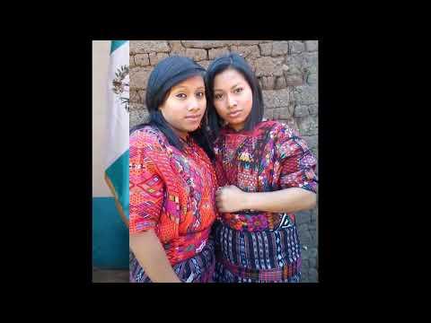Bellezas de Guatemala  CHICHICASTENANGO 2013 #2