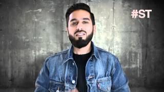 How To Forgive Someone – Saad Tasleem