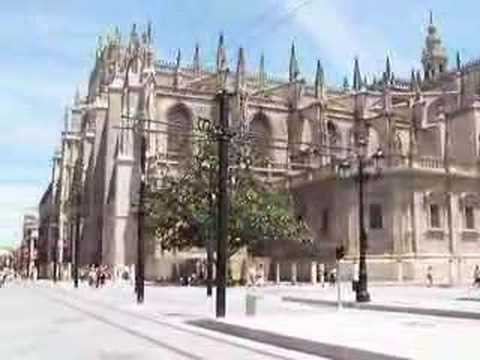 Seville - places to visit