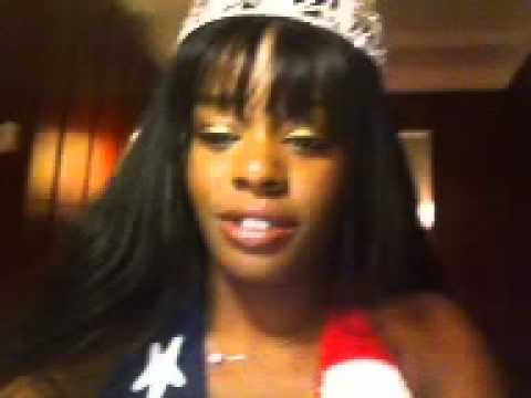 Azealia Banks & Friends - broadcast at USTREAM (3/6/12)