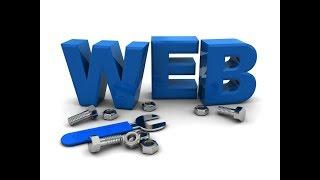 Инструменты для создания сайтов.