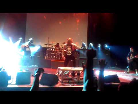 Mitch Lucker Memorial Show - Wake Up 12/21/2012