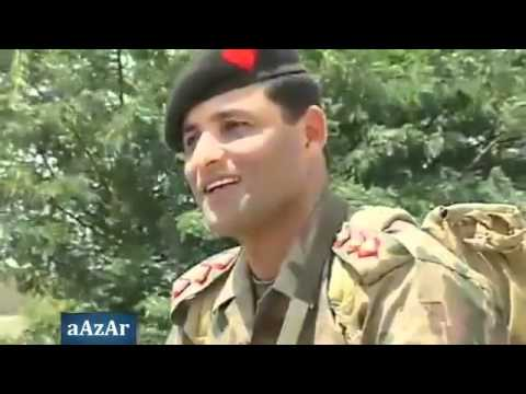 We Are Soldiers All-action Classics Of Pakistan Army video