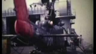 Nave Doria 553 - Anno 1970