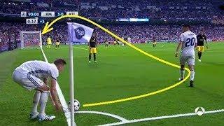 الـ 5 أهداف الأكثر إذلالاً و إهانة فى تاريخ رياضة كرة القدم .. !!