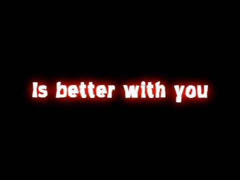 Ben Kweller - Better With You