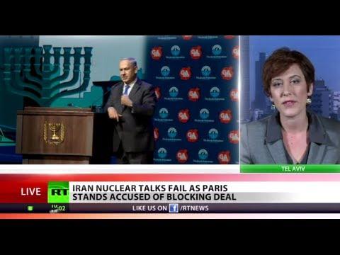 Kill Deal: Israel slams Iran's nuclear talks, labels them 'bad & dangerous'