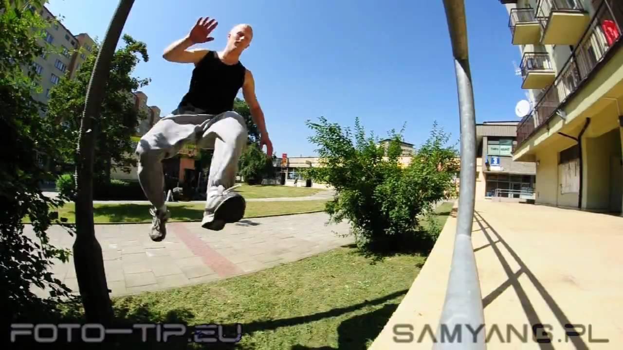 Объектив Samyang Sony / Minolta MF 12 mm f/2.8 Fisheye