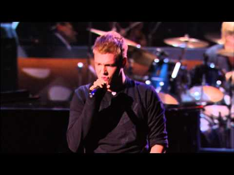 Nick Carter - Help Me