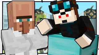 Minecraft | THEDIAMONDMINECART IMPOSTERS!! | Custom Mod Adventure