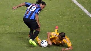 Ronaldinho 2015 ● The Magician - Skills,Goals, Assists  HD