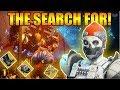 THE SEARCH FOR ONE EYED MASK EXOTIC! #1 Insane Exotic Luck! | Destiny 2 Forsaken