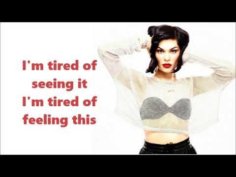 (3.52 MB) Jessie J - Queen (Lyrics)