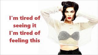Jessie J   Queen Lyrics