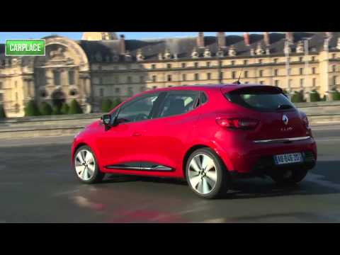 Novo Renault Clio e Novo Peugeot 208 - CARPLACE TV# 10