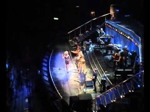 Tina Turner - Ericsson Globe, Stockholm, Sweden 06