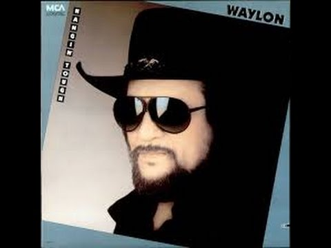 Defying Gravity  Executioner's Song by Waylon Jennings from his Hanging Tough album