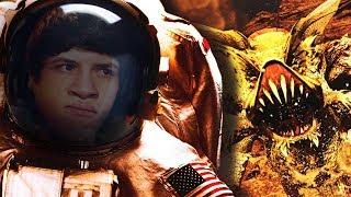CAÇANDO ALIENS EM MARTE! - Far Cry 5 (DLC)