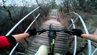 downhill in mtacminda 1