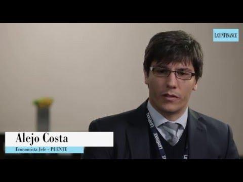 1-1 Interview: Alejo Costa, Chief Economist - Puente