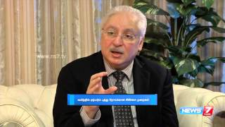Stomach & Intestine Cancer: Causes and Treatments   Doctor Naanga Eppadi Irukanum