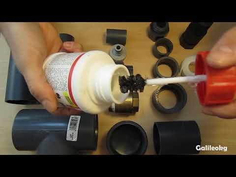 Fabricación bomba de ariete 1.4 parte 1