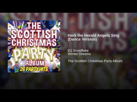 Hark the Herald Angels Sing (Dance Version)