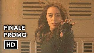 "Marvel's Agents of SHIELD 5x22 Promo ""The End"" (HD) Season 5 Episode 22 Promo Season Finale"