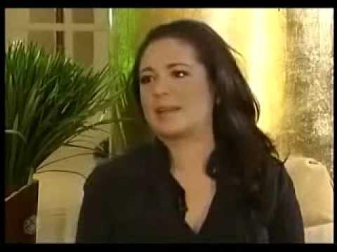 Yolanda Andrade derecho de admision 2