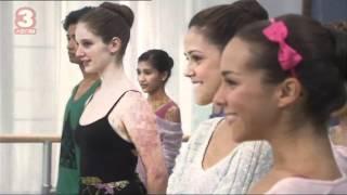 ABC3 | Dance Academy Series 2: Meet Jordan Rodrigues