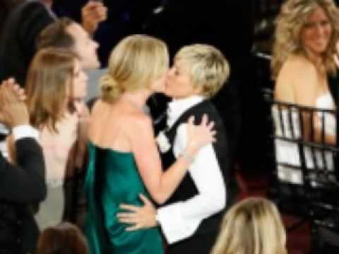 Ellen and Portia - Today