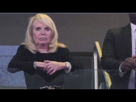 Shelly Sterling's lawyer says 'marriage is in s...