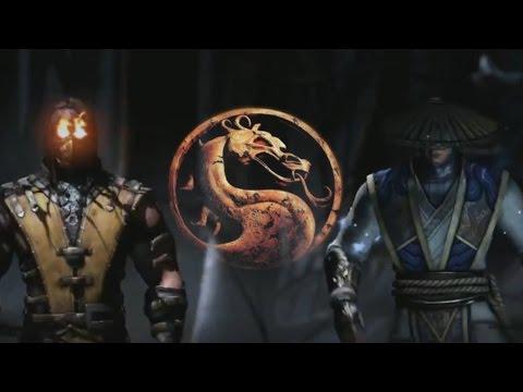 Взгляд на Mortal Kombat X