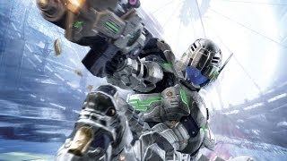 CGR Trailers - VANQUISH Launch Trailer