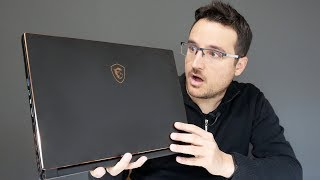 MSI GS65 Review - The Ultimate Gaming Laptop?