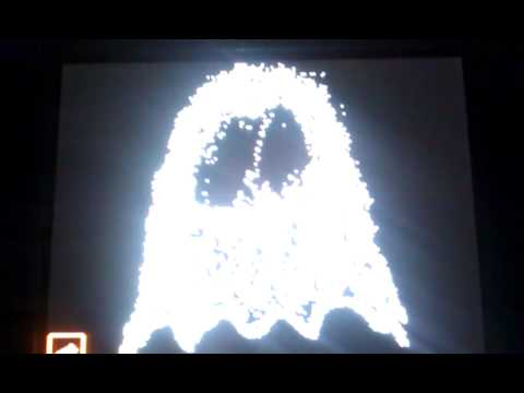 Sexy Xxx Ghost Dancing video