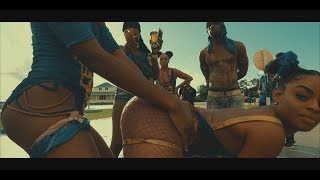 """SHELL DONG DAT ( Official Music Video ) Motto ft Fadda Fox """"Soca 2018"""""""