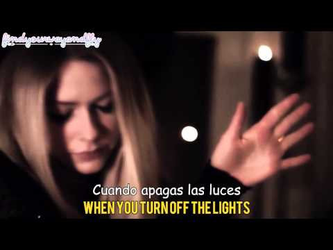 Give you what you like || Avril Lavigne || Sub. Español