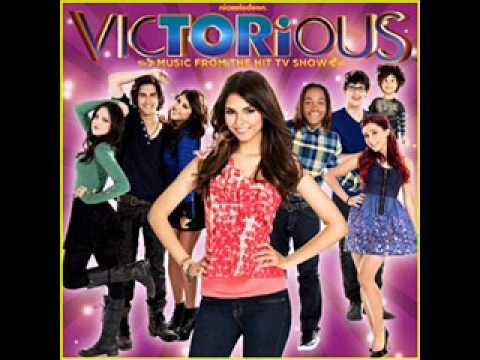 Full album of Victorious